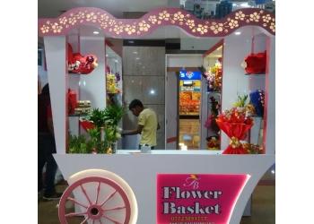 FB Flower Basket