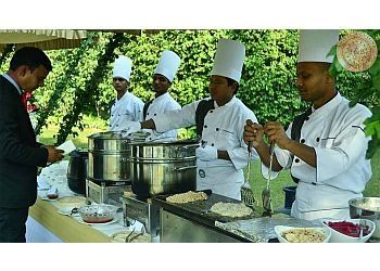 F&B India Catering