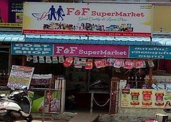 F & F Supermarket