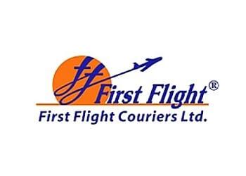 FIRST FLIGHT COURIERS LTD.