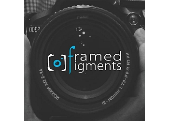 FRAMED FIGMENTS
