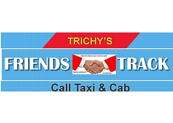 FRIENDS TRACK CALL TAXI