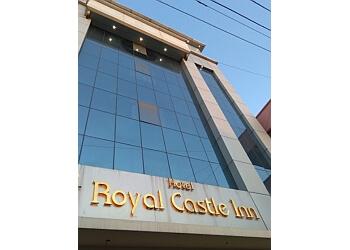 FabHotel Prime Royal Castle