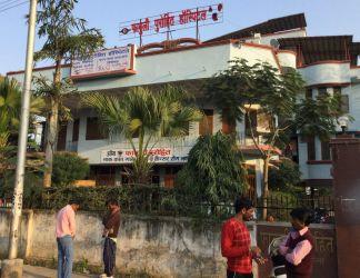 Fabuli Purohit Eye and ENT Hospital