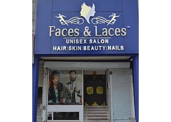Faces & Laces Unisex Salon
