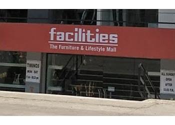 Facilities furniture