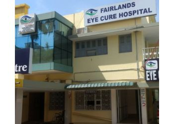 Fairlands Eye Cure Hospital