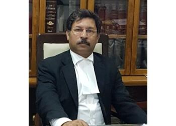 Faisal Rizvi - Rizvi Chamber