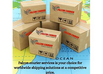 Falcon Couriers Pvt. Ltd.