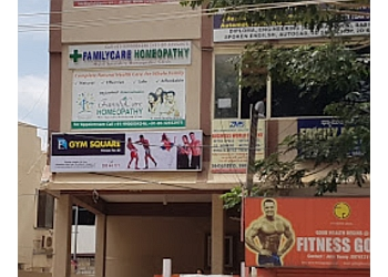 FamilyCare Homeopathy MultiSpeciality Homeopathy Clinic