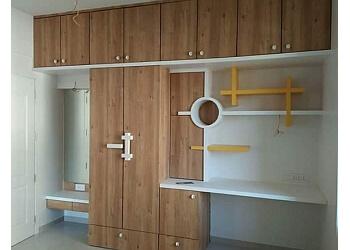 Famous Furniture & interior contractors