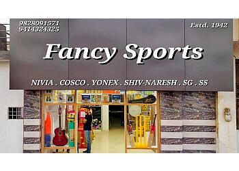 Fancy Sports