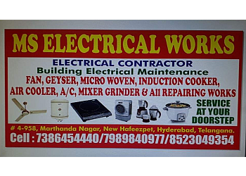 MS Electrical Works