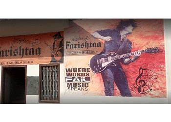 Farishtaa Guitar Class