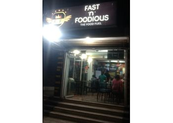Fast n Foodious