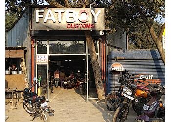 Fatboy Customs