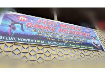 Feet Mania Dance Academy