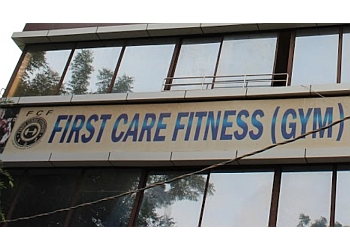 First Care Fitness