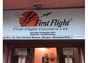 First Flight Couriers Ltd.