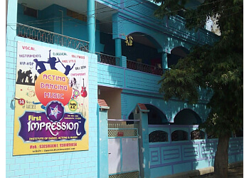 First Impression Dance Institute