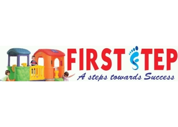 First Step Playschool