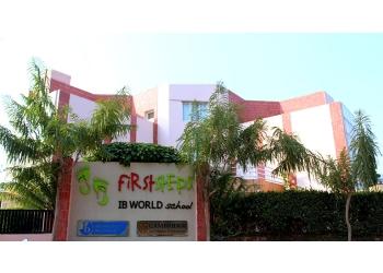 FirstSteps School