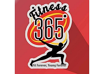 Fitness 365 Degree