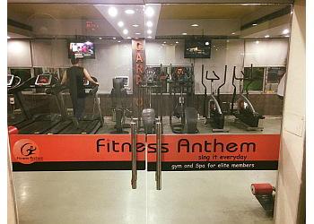Fitness Anthem