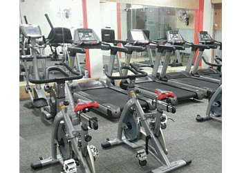Fitness Connection, The Gym & Fitness Centre