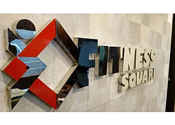 Fitness Square