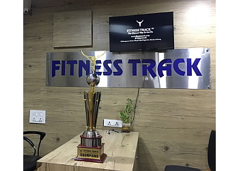 Fitness Track Gym
