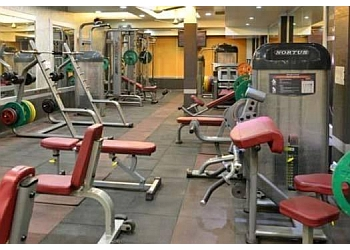Fitstop Gym & Spa