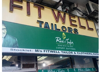Fitwell Tailor & Clothiers