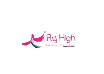 Fly High play school