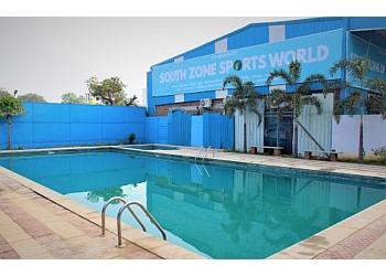 Flying Lotus Swimming Training Center