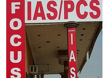 Focus IAS/PCS Institute