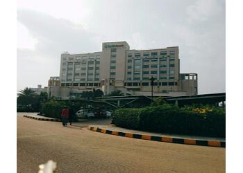 Fortis Escorts Hospital