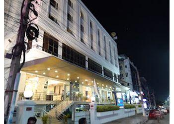 Fortune Inn Sree Kanya