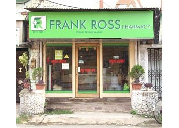 Frank Ross Pharmacy Shyam Bazar