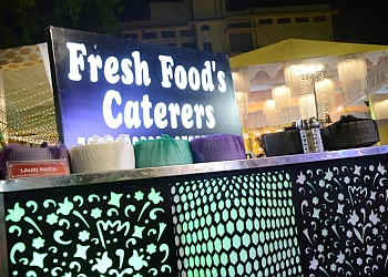 Fresh Food's Caterers