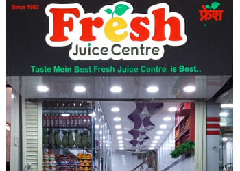 Fresh Juice Centre