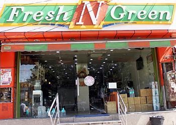 Fresh N Green