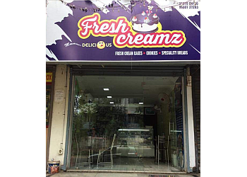 Fresh creamz
