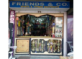 Friends & Co.