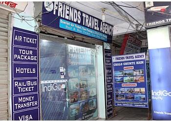 Friends Travel Agency