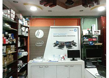 Frontline Computers