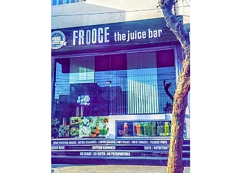 Frooce - The Juice Bar