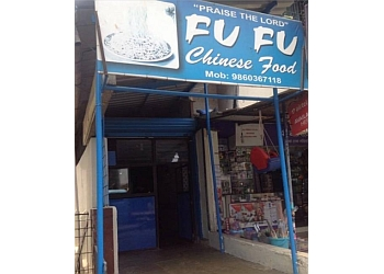Fu-Fu Chinese Food