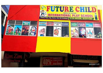 Future Child International Play School & Day Care