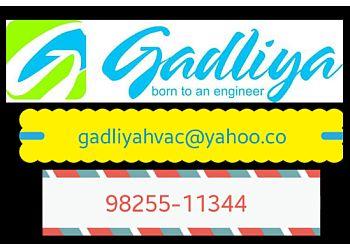 GADLIYA AIRCONDITIOINING